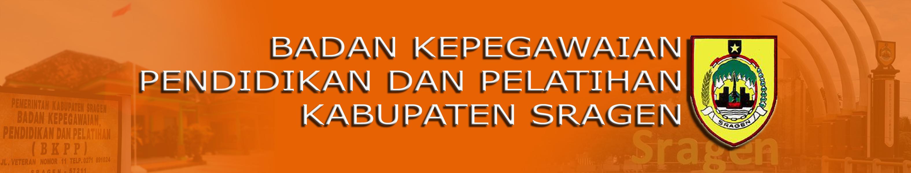 BKPP SRAGEN